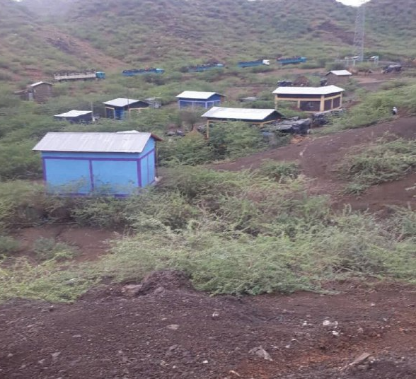 TPLF Blocks Humanitarian Support Being Transported to Tigray Region |  Ethiopian News Agency